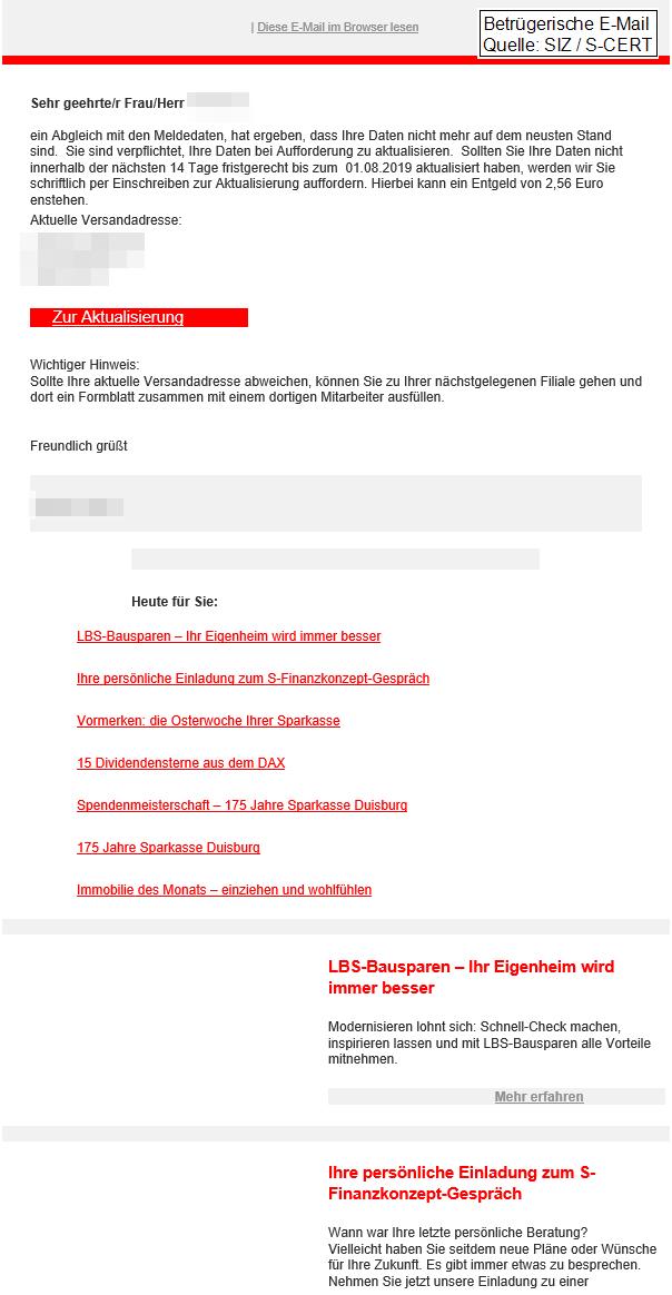 S Id Check Diese Karte Kann Nicht Registriert Werden.Sicherheit Im Internet Sparkasse Mainfranken Wurzburg